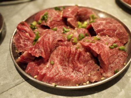 【ちゃちゃ入れマンデー】最新型焼肉店ハラミ専門店 2店|大阪|(2018/10/30)