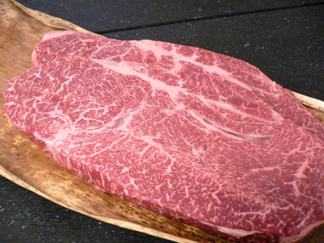 神戸牛ももステーキ通販旭屋