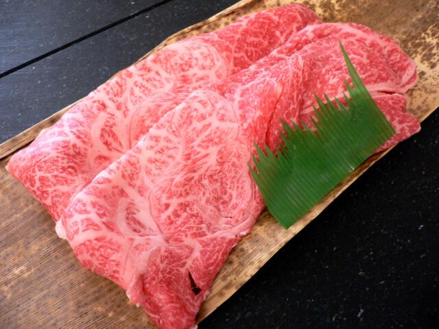 旭屋神戸牛すき焼き通販