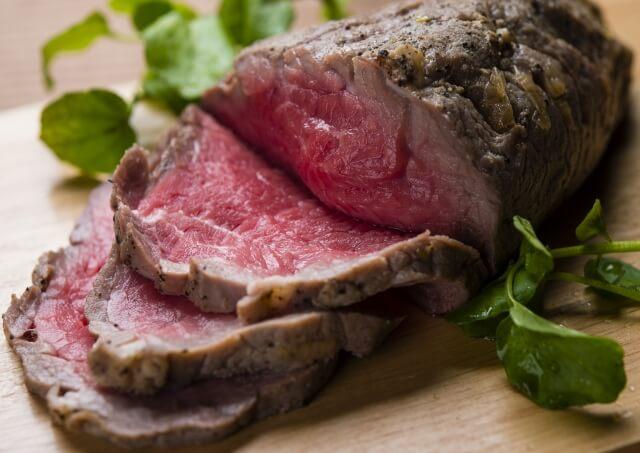 高級ローストビーフ通販・お取り寄せ・贈り物|松阪牛、神戸牛、黒毛和牛を価格比較