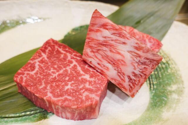 高級ステーキ肉通販ランキング|部位別価格比較でひと目でわかる!!おすすめは?