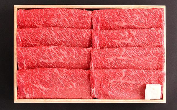 A5ランク神戸牛専門店【神戸ぐりる工房】ももしゃぶしゃぶ