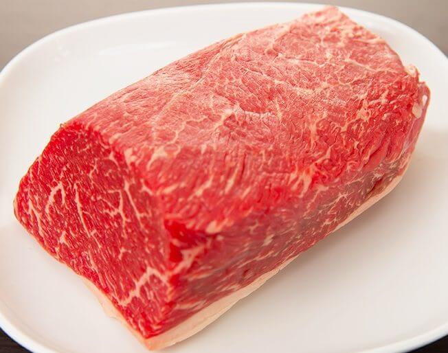 三田和牛塊肉通販