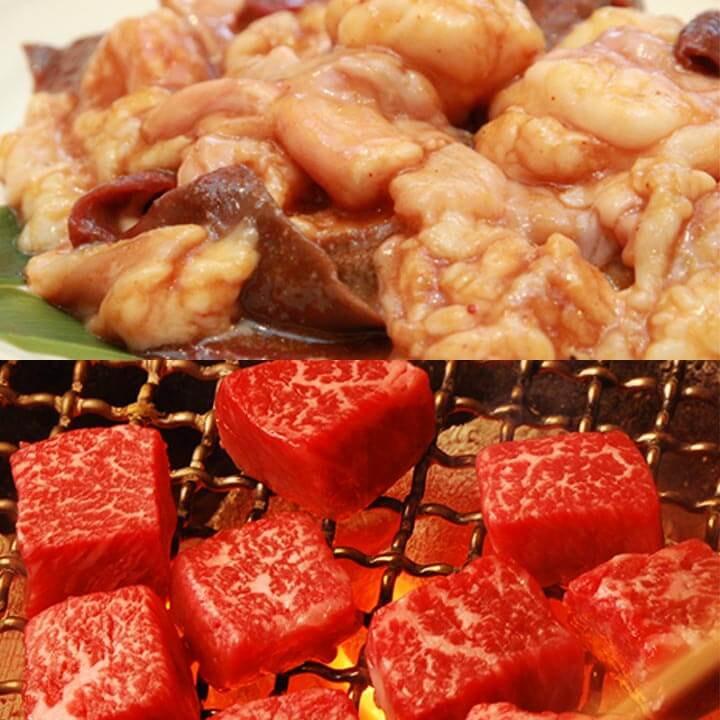 松坂牛焼き肉通販