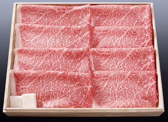 松坂牛やまとすき焼き通販