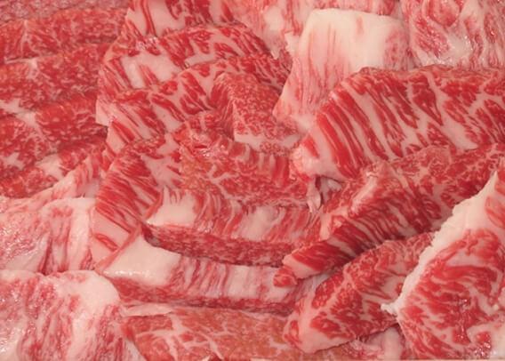 近江牛焼き肉霜降り通販