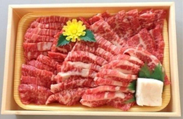 黒田庄和牛焼肉通販