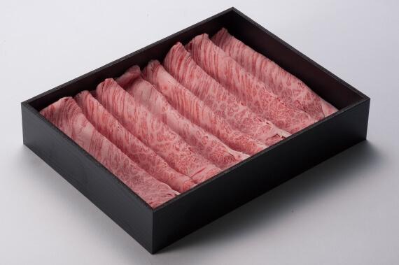 仙台牛すき焼き通販ギフト